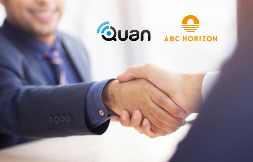 ABC HORIZONオープニングセレモニー